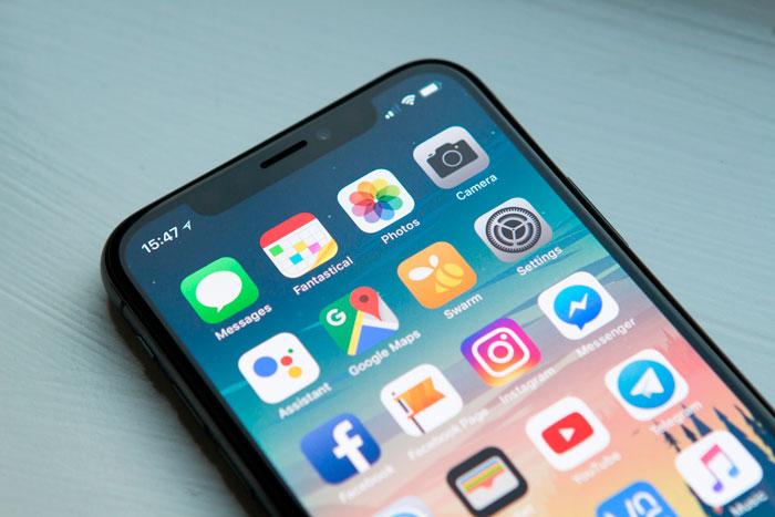Auditorías de seguridad de apps móviles