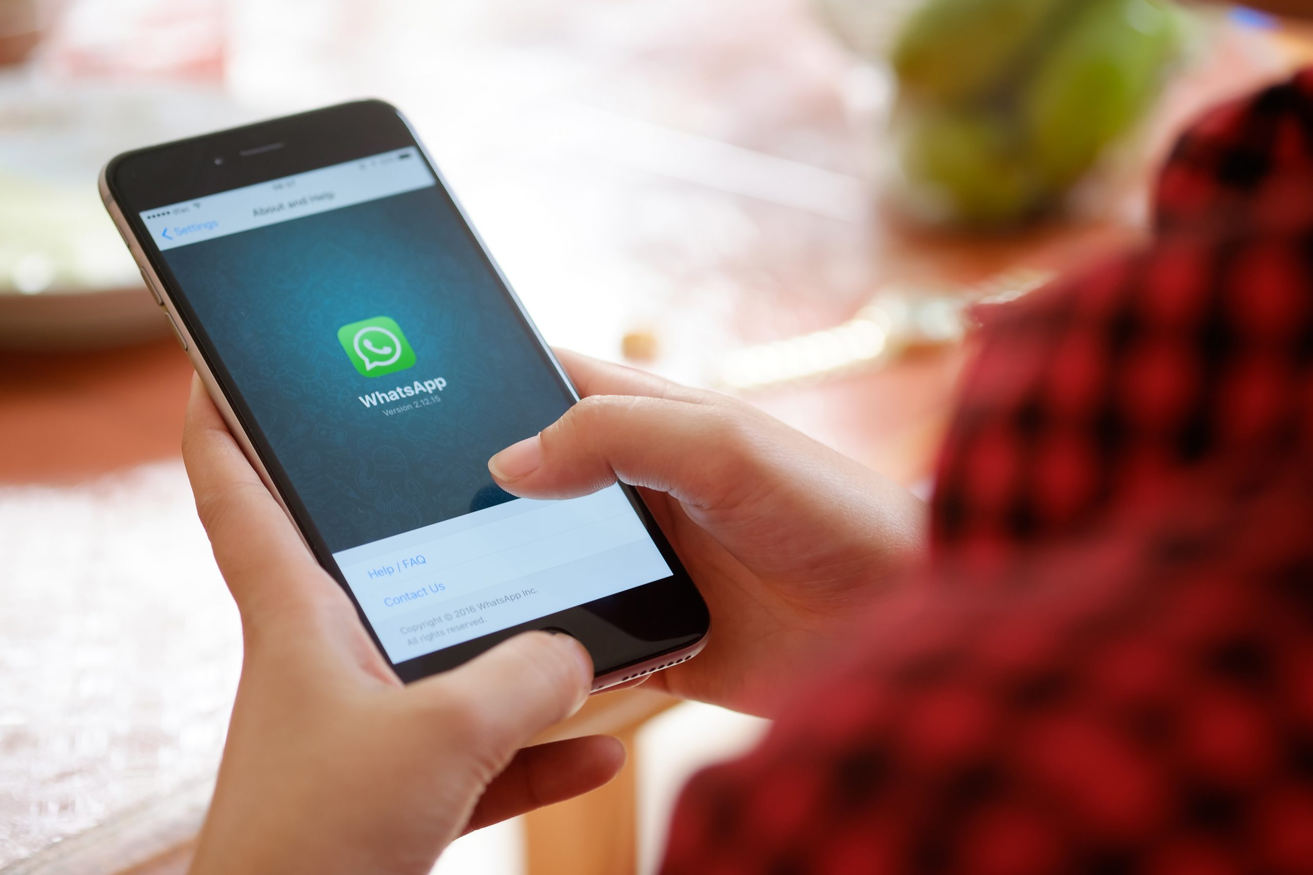 """Alien"", el malware de WhatsApp que la Guardia Civil teme"