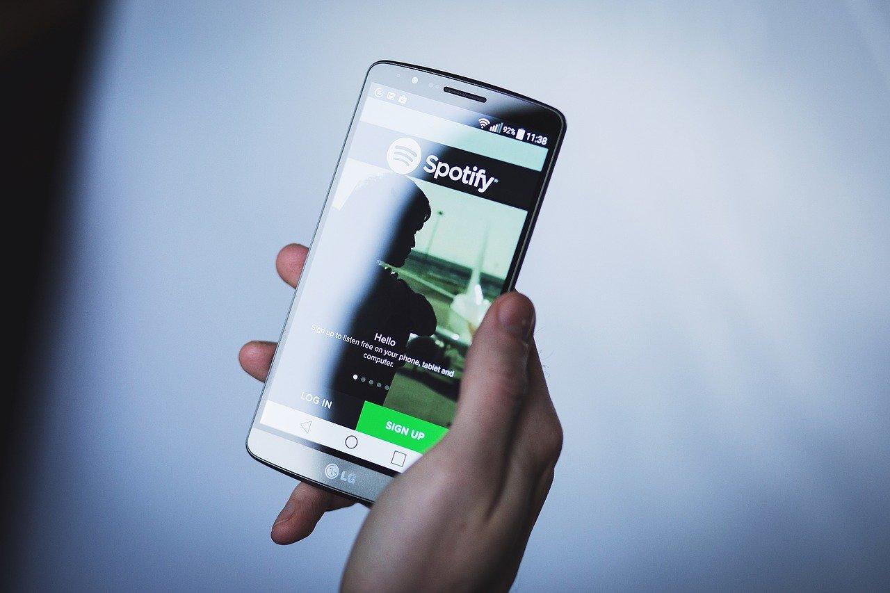 Spotify resetea la contraseña de más de 300.000 cuentas de usuarios de Spotify, debido a un ataque
