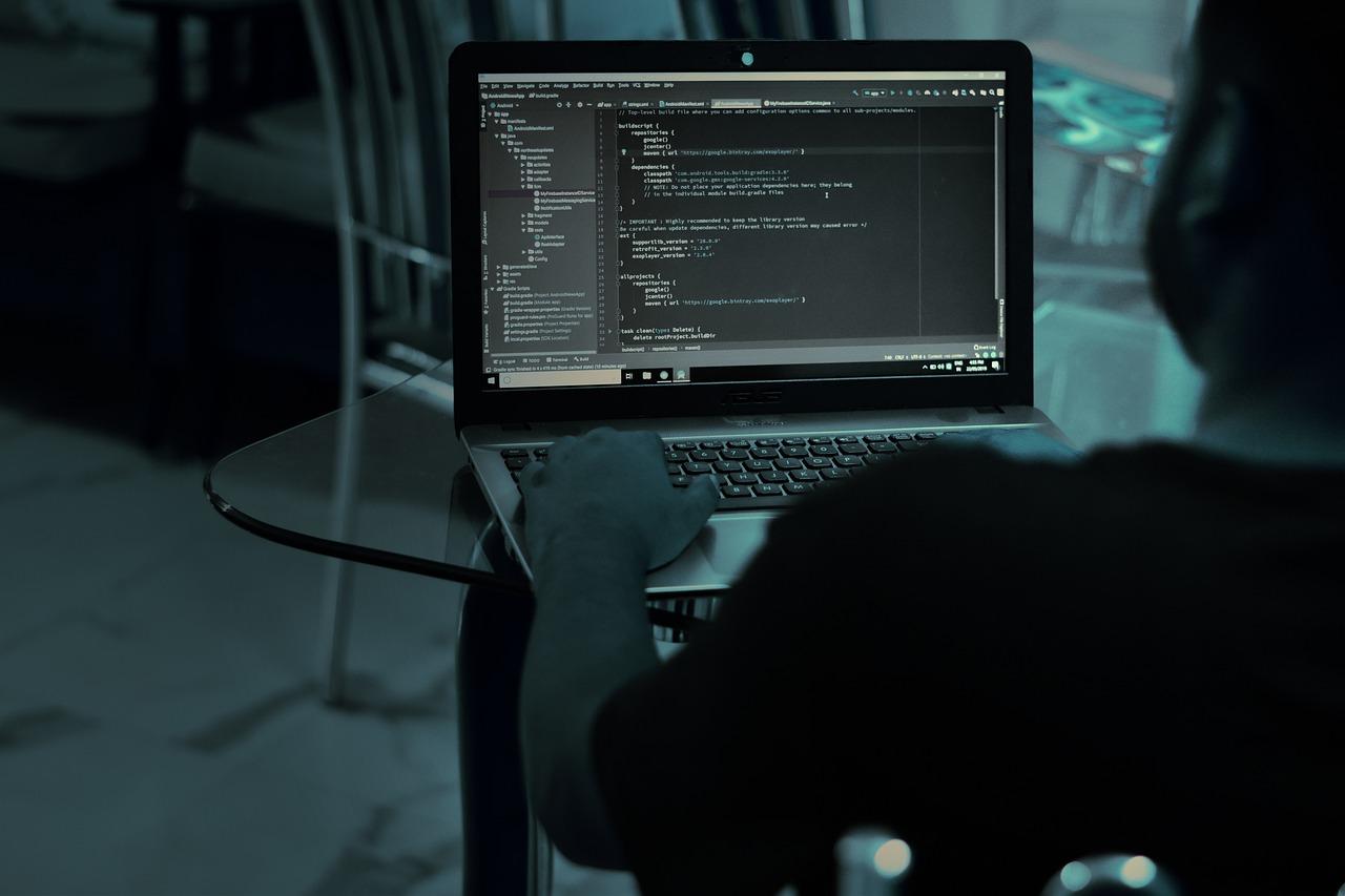 ¿Qué es el Hackeo Informático?