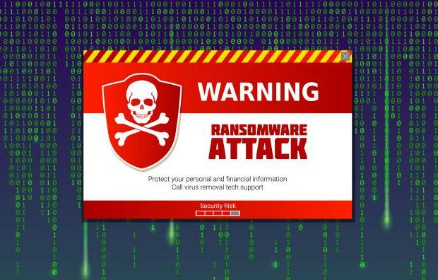 PLEASE_READ_ME: ataques de ransomware
